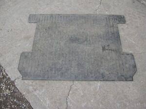 RUBBER BED MAT TO FIT TERYX 750 SIDE BY SIDES