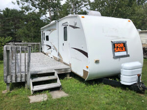 2008 RV Trailor