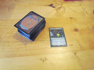 150 Magic The Gathering cards - PLANESWALKER INCLUDED!!!