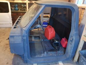 1970 c10 cab (rust free)