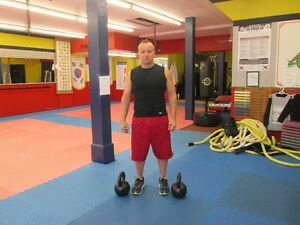 Fitness Classes on Ottawa street Windsor Region Ontario image 6