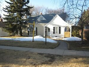 420 21st St W  Character Home For Sale!