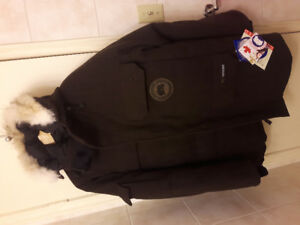 Brand New with Tag Canada Goose Parka