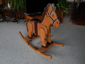 Rocking Horse Kingston Kingston Area image 7