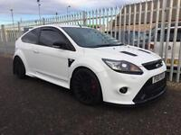 2010 (10) FORD FOCUS RS 2.5T ( 500 bhp )