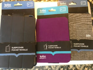 Kobo Cases & Cellphone/iPhone 7/Bluetooth/Vtech Home Phone