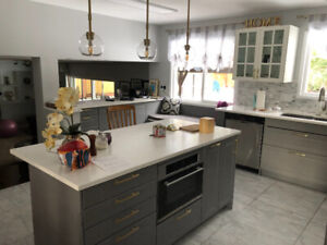 Renovated 5BDRM House in a nice area of Pitt Meadows