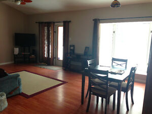 Short-Term Sublet for 2 Bedroom House