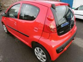 2011 Peugeot 107 1.0 Urban 5dr 5 door Hatchback