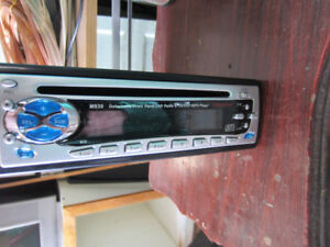 Brand New Nextar M930 AMFM CD player with MP3 for sale