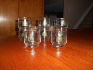 Mountie glassess
