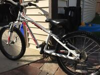 "Specialized hotrock 20"" mountain bike"