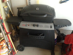 Barbecue Excellent Condition Master Chef
