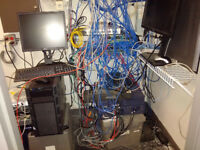does your business data network look like this ?  we can help !