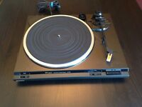 Turntable technics Sl 8027