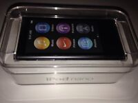 APPLE iPod nano - 16 GB, 7th Generation, Space Grey
