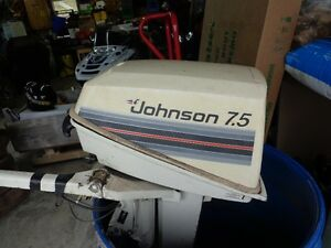 For Sale Outboard Motor