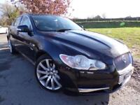 2008 Jaguar XF 2.7 TD Luxury 4dr 19in Carelia alloys! 4 door Saloon