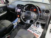 2014 NISSAN MICRA 1.2 Acenta 5dr CVT Auto