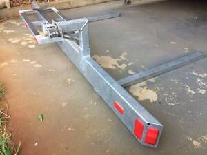 Heavy Duty Bumper bar - Brand new Semaphore Port Adelaide Area Preview