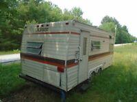 20'' Camper for sale