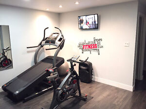 Certified personal Trainer -Entraineur prive certifiee West Island Greater Montréal image 5