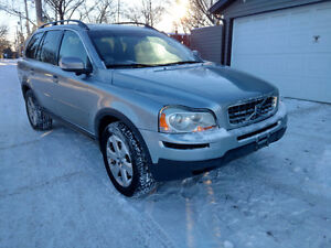 2010 Volvo XC90 SUV *SPORTY *No accident