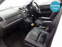 2011 HONDA CR V 2.2 i DTEC EX 5dr SUV 5 Seats