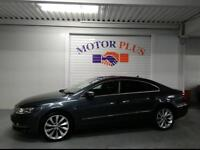 2012 VOLKSWAGEN CC GT TDI BLUEMOTION TECHNOLOGY COUPE DIESEL