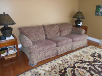 Luxury Clayton Marcus couche / sofa XL Selling CHEAP!