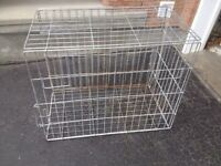 Large cage for animal