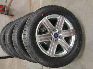 F150 tires only