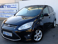 Ford C-Max Champions Edition 2,0 TDCi Navi Park-Assis
