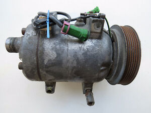 Audi 90 100 1992-1994 Air Conditioning Compressor 4A0260805D