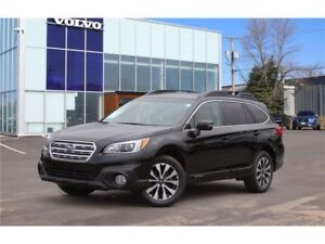 2017 Subaru Outback 2.5i Limited REDUCED | AWD | HEATED LEATHER