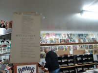 Vinyl for sale: LP records - Rock, Blues, Country, Jazz