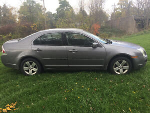 2006 Ford Fusion SE Sedan - Safetied and ETested