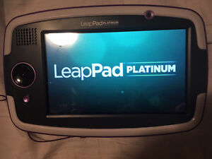 BRAND NEW   Leap Pad Platinum
