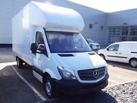 Man and Van , All Reading around 50 miles. We love to work hard and make it easy for you . Call now