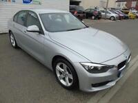 2014 14 BMW 320D 2.0 SE AUTOMATIC