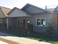 Beautiful Newer Construction Bungalow Condo in River Heights!