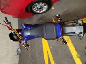 E motorcycle for sale