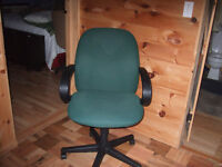 2 computer chair's ONLY $14.50 each