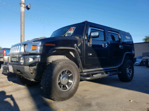 2006 Hummer H2 certified and e-tested