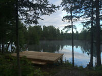 LABOUR DAY RENTAL SPECIAL - Thorne Lake Quebec