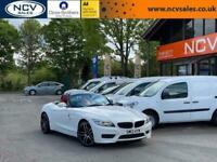 2012 BMW Z4 SDRIVE20I M SPORT ROADSTER Convertible Convertible Petrol Manual