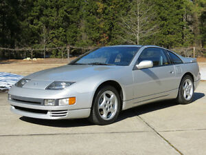 1992 Nissan 300ZX Z32 Twin Turbo PRICE FIRM $28K SOLD!!!