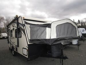 2014 FOREST RIVER SOLAIRE 147X