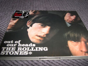 Out Of Our Heads (us) - Rolling Stones (1965) sacd hybrid Neuf