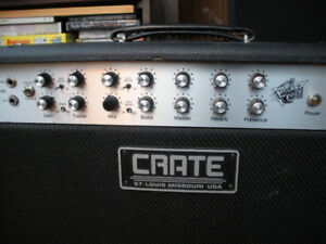 For Sale Crate Vintage Club 60W Combo Tube Amp